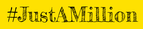 JustAMillion logo